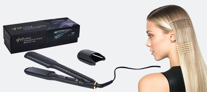 ghd crimpers