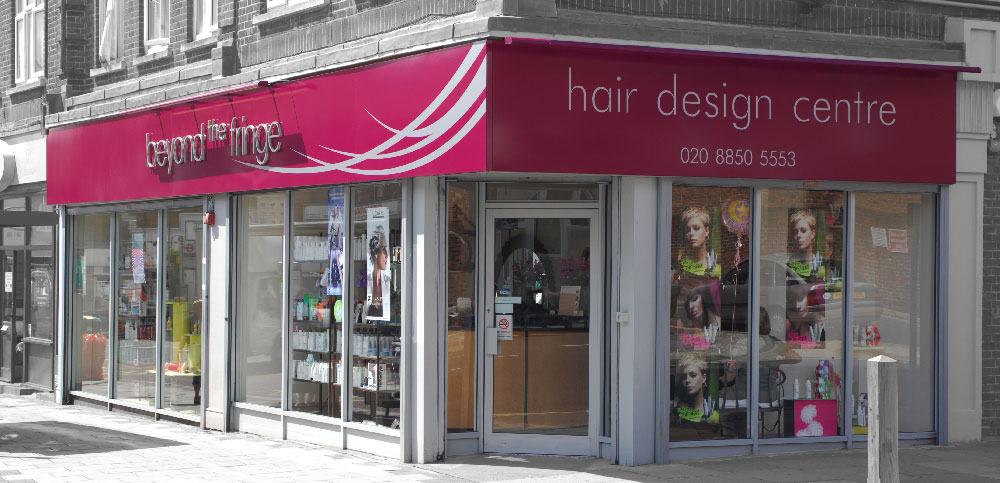 Eltham Hair Salon London Hair Styling And Colour Techniques