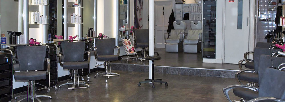 Salon free relax in style and get pampered at boldero u for Salon beyond beauty